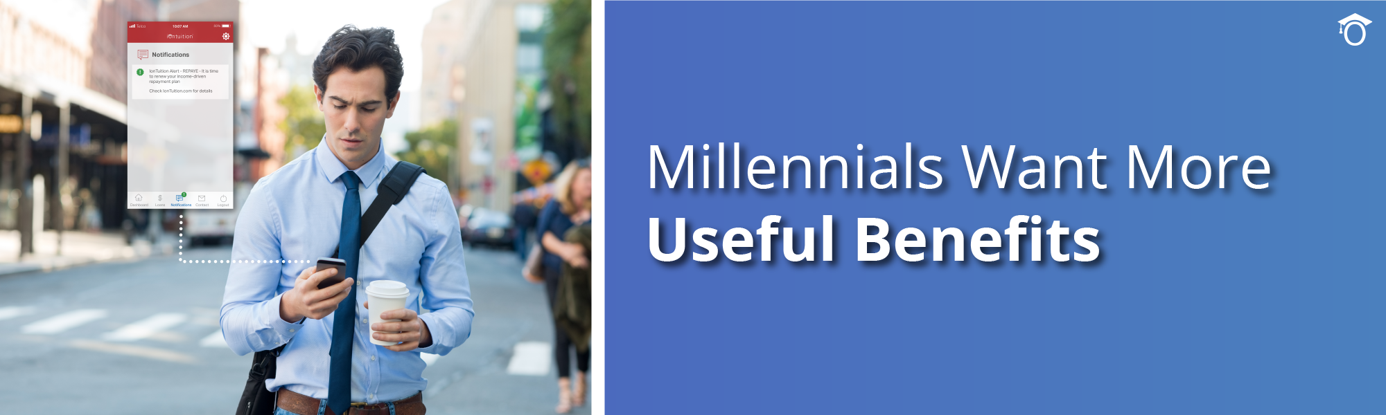 Blame Millennials for Changes in the Workplace